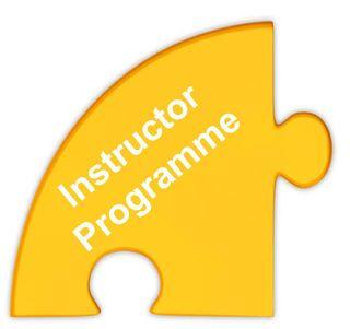 Corning Instructor Programme