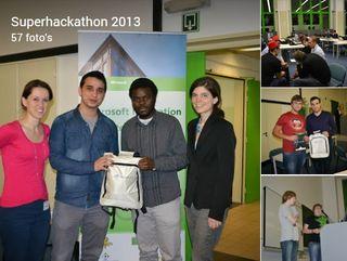 Superhackathon2013