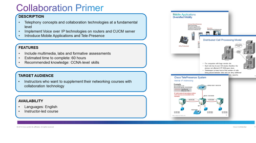 COLLABORATION-PRIMER