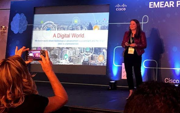 Cisco-EMEAR-2017
