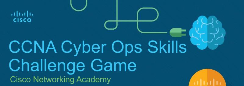 CyberOps Game