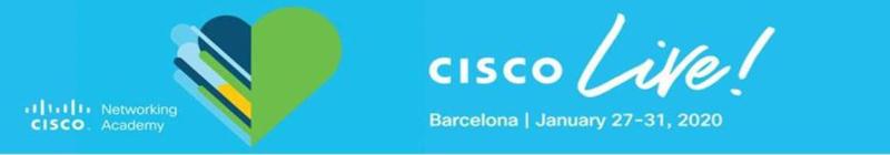 Ciscolive2020