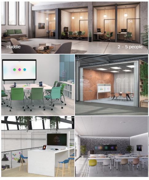 Webex-Spaces